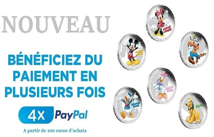 paiements 4x