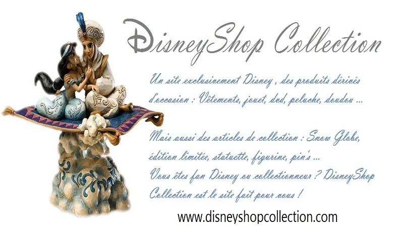 Nos produits et nos catégories Disney